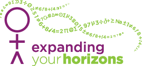 Expanding Your Horizons - logo